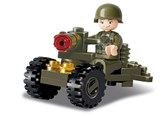 Sluban Army Toy