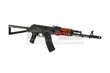 AKS74  Blowback