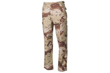"BDU US Hose ""RipStop"" - Camouflage Light Div. Farben"
