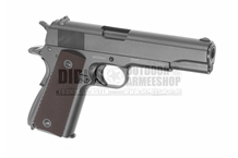 M1911 Full Metal CO2 (KWC)