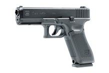 Glock 17 Gen5 CO2