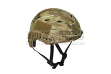 FAST Helmet BJ Eco Version div.Farben