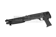 SAS 12 Shorty Shotgun 3-Burst