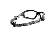 Bollé tracker Brille (TRACPSi) clear platinum