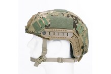 Tactical Fast Helm Cover div.Farben